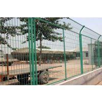 澳达丝网;生产雅安框架围栏网;镀锌丝边框式防攀焊接片网