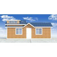 供应厂家直销现代设计定制阁楼小木屋