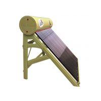 昆明太阳能热水器相对于煤气热水器有什么优势