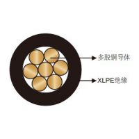 上海特润机场电缆ADP规格二次回路电缆450/750V