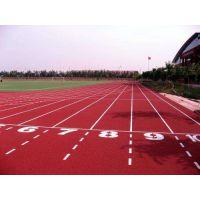 体育场地铺装施工哪里便宜,承接甘肃塑胶跑道工程,路瑞-专业弹性地面供应商
