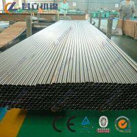 节能环保行业用钛及钛合金管