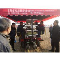 甜叶菊移栽机的生产厂家宁津田耐尔