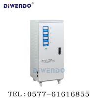 三相高精度稳压器TNS-9KVA工厂数控印刷电梯进口设备专用