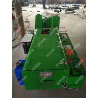 动力强劲柿子园开沟施肥机 自动装卸车的安耕机 自动行走开沟机