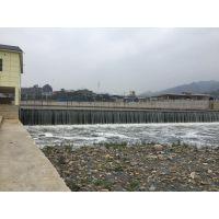 河北省昊宇水工双向挡水钢坝闸门机械工程设备厂家报价