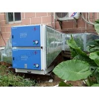 深圳天朗环保 厨房油烟净化器 厂家直销 工业废气处理 联系人张小姐13670192656