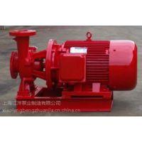 消防泵价格XBD(HL)3/20酒店喷淋泵 控制柜AB签一对一型号
