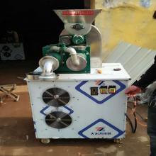 自熟型面条机 鼎翔促销电动杂粮面条机设备