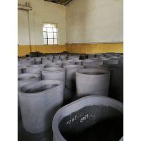 中频炉碳化硅坩埚 化锌使用寿命长