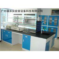 厂家供应:医院化验室工作台 全钢实验台 威盛亚理化板台面 耐酸碱 禄米