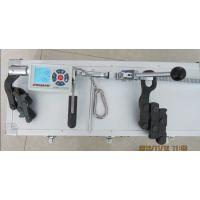 弹性吊索安装工具 数显拉安装仪