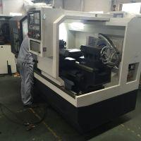 ck6140数控车床卧式圆弧插补各种补偿功能