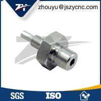 316不锈钢车削件非标零件精密加工