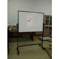 佛山挂式白板M湛江单面磁性白板M增城办公家用记事小白板
