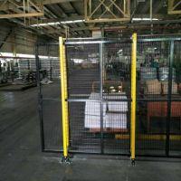 潍坊地区供应车间隔离网仓库护栏网喷塑处理结实耐用美观大方选青岛科尔福