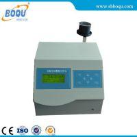 台式铁离子测量仪厂家直销Fe测量仪全国服务一年质保-上海博取