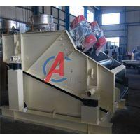 矿用重型振动筛 采石场石料振动筛分设备 鹅卵石圆振动筛