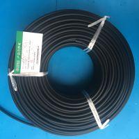 供应AC 0.6/1KV DC1.8KV 辐照交联带护套光伏电缆