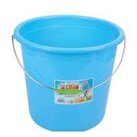 黄岩注塑模具 日用品塑料桶 塑料模具