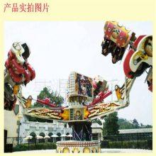 中型庙会游乐设备能量风暴广州工艺河南价格