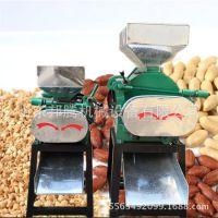 邦腾小型酿酒用玉米高粱小麦破碎机 五谷杂粮碎粒机 菜籽油挤扁机