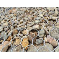 河道铁丝石笼网|钢丝石笼网|格宾石笼网|绿格石笼网@拓冠