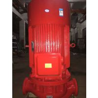 河北消防泵XBD7/6.5-250A立式离心泵叶轮