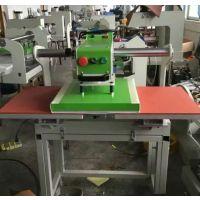 供应麦科气动DAP-4060型双工位烫画机系列