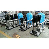二次加压供水设备全自动高层供水开封蓝海供应