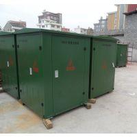 藏大10KV带避雷器 欧式电缆分支箱 户外高压免维护一进三出浙江地区报价