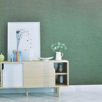 高档无纺布环保仿丝绸素色壁布厂家批发 电视背景墙无缝墙布直销