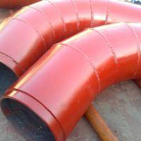 瑞园陶瓷内衬复合钢管生产厂家
