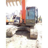 日立200-3g二手挖掘机现货低价出售