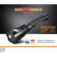 瑞特安RTA8836F多功能摄像手电筒