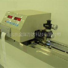数显钢卷尺检定台价格 型号:JY-SYGT-3 金洋万达牌