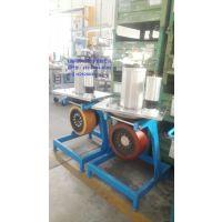 agv叉车立式舵轮/驱动轮分析结构-意大利 仓库agv配件
