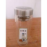 北京哪儿有玻璃口杯批发的?小批量的,一次大概200—500个。阳谷鑫泉玻璃制品有限公司