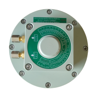 YPQ-25气动抗震压力变送器