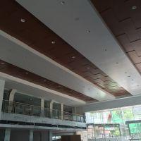 广州德普龙抗风压镀锌钢板天花装修效果好价格合理