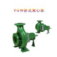 管道离心泵、进口卧式单级泵 进口水泵 不锈钢清水离心电泵