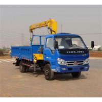 福田2吨、3.2吨、3.5吨、4吨直臂随车吊现车大优惠13872881898