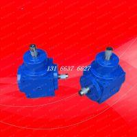 HD09-1:1-1-LR齿轮箱HD11-2:1减速机HD14-3:1增速机加速器
