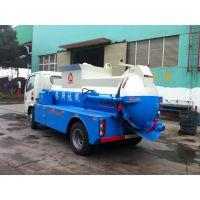 餐厨垃圾车厂家|罐式泔水车价格13872855119