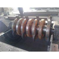 露露罐粉碎机 金属粉碎机处理 郑州生产厂家