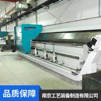 南京艺工牌预紧循环滚柱直线丝杠副加工定制厂家供应