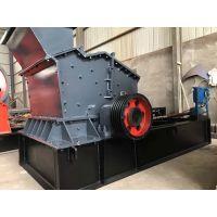 富威重工PCX系列高效制砂机专业生产优质砂子