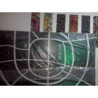 深圳2*3米亚克力喷绘加工-各种有机玻璃版材喷绘加工价格低