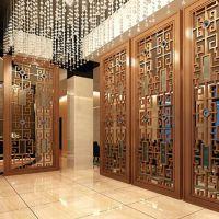 广东德普龙防火铝合金窗花可订做价格合理欢迎选购