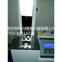 PET离型膜剥离强度试验机 不干胶剥离力试验机
